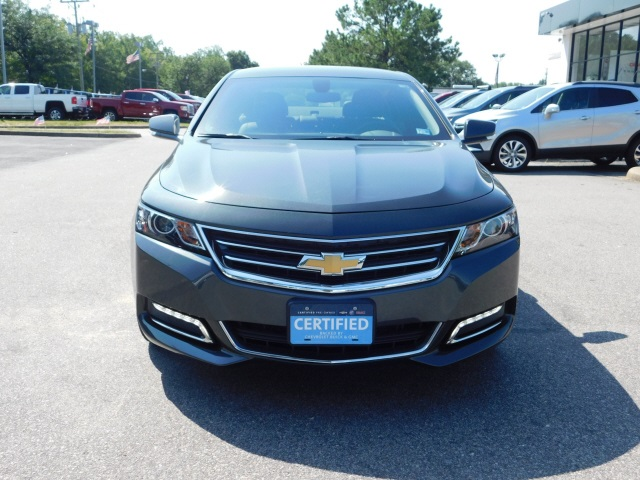 Pre-Owned 2019 Chevrolet Impala LT